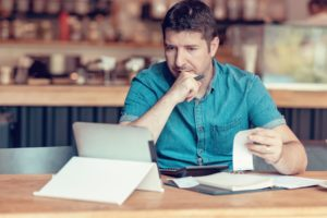 Bankruptcy And The Self-Employed