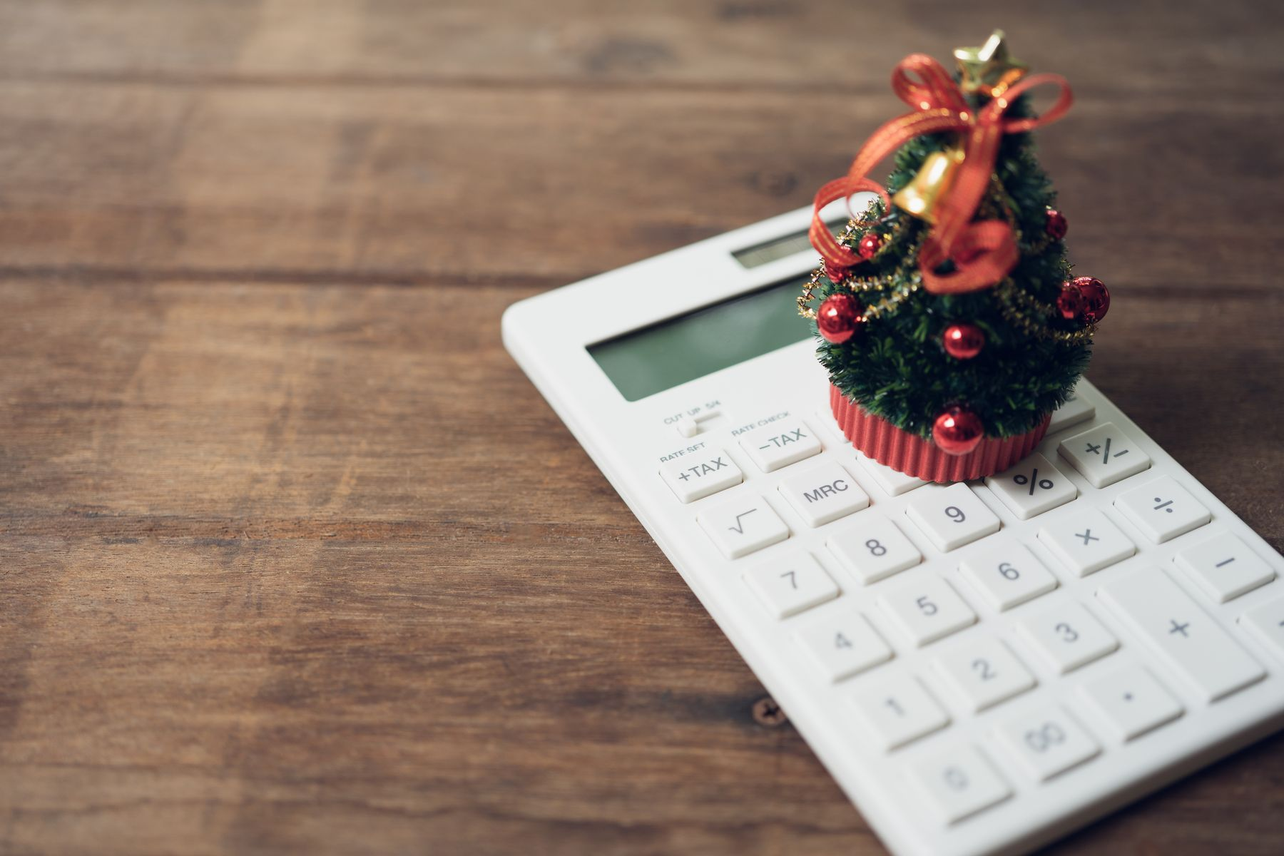 Should I File A Bankruptcy Before Or After The Holidays?