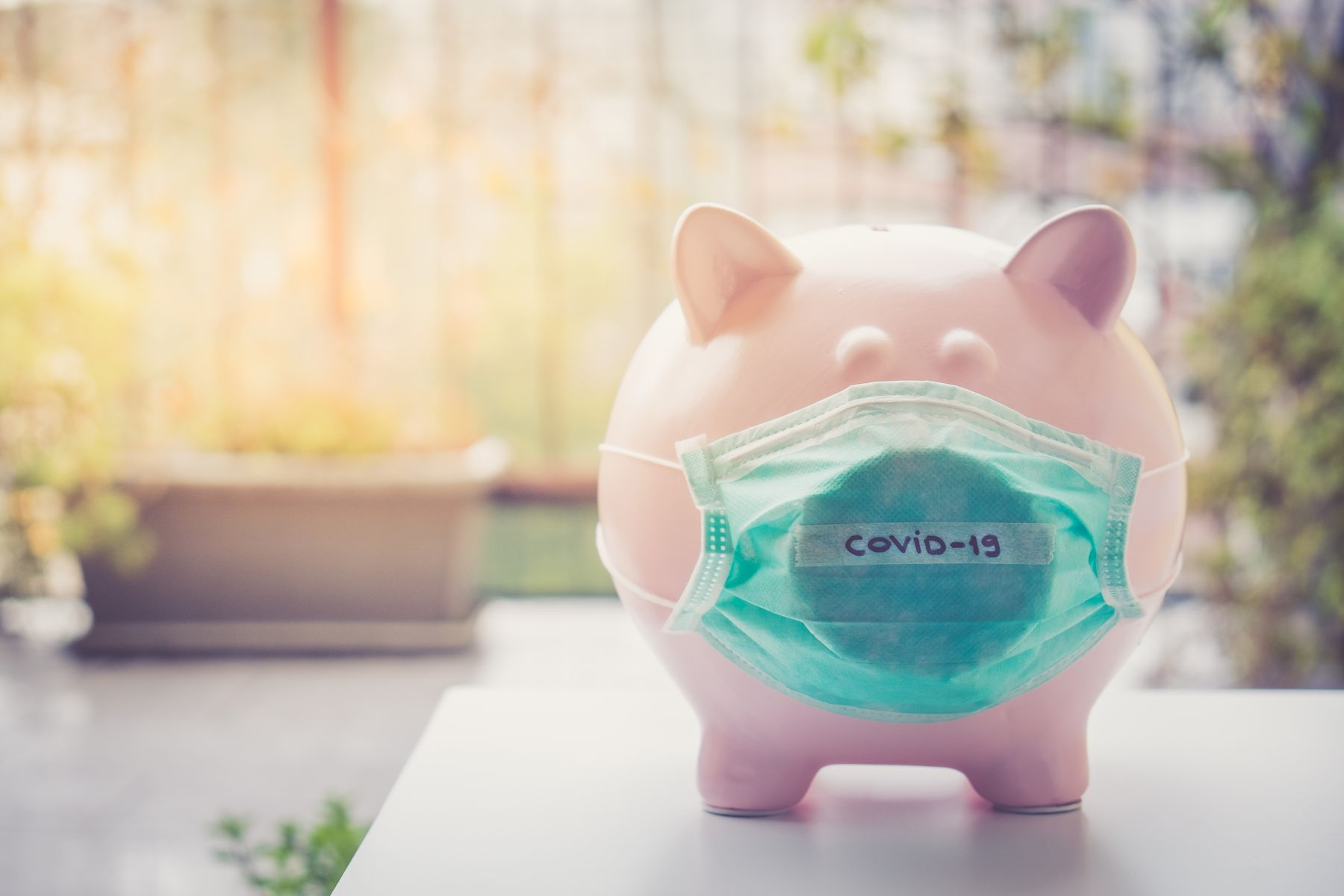 Bankruptcy: A Fresh Start From The Pandemic