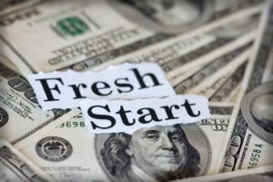 Bankruptcy: Truly A Fresh Start