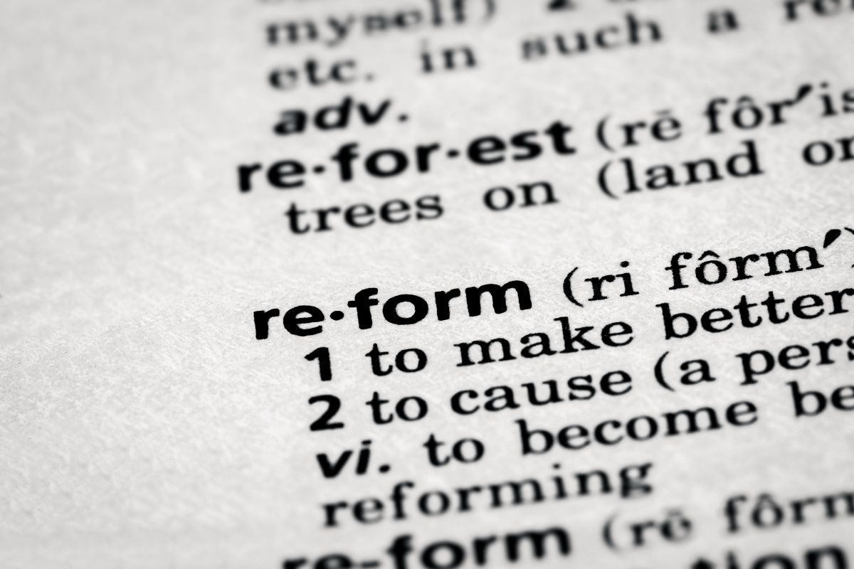 About the Consumer Bankruptcy Reform Act of 2020 – Part One