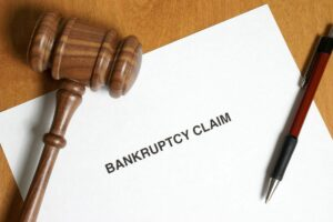 How Does A Proof of Claim Affect My Bankruptcy Case?