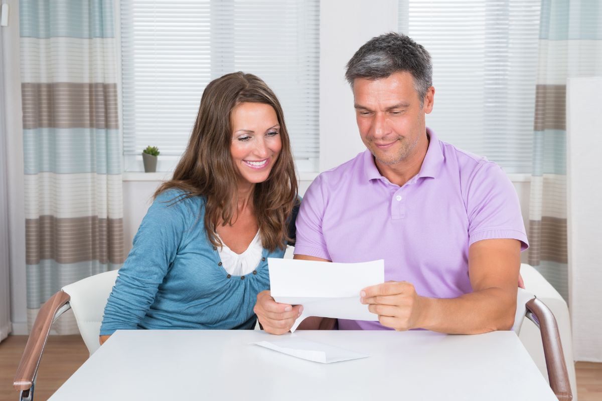 Filing Options For Married Couples – Individual Filing