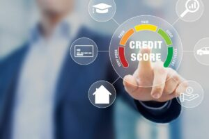 How Filing Bankruptcy Makes You A Low Credit Risk