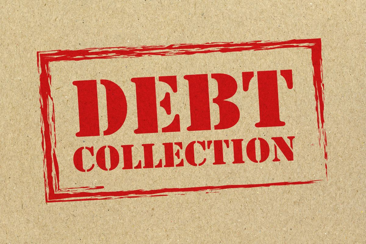 Some FAQ About Debt Collectors & Debt Collection